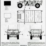 Review_Italeri_M998_26-150x150 M998 Command Vehicle  -  Italeri 1/35