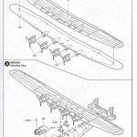 Trumpeter-01323-Kawanishi-H6K5-L-Mavis-16-150x150 Japanisches Flugboot Kawanishi H6K5-L im Maßstab 1:144 von Trumpeter