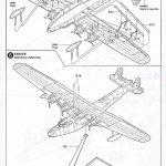Trumpeter-01323-Kawanishi-H6K5-L-Mavis-17-150x150 Japanisches Flugboot Kawanishi H6K5-L im Maßstab 1:144 von Trumpeter