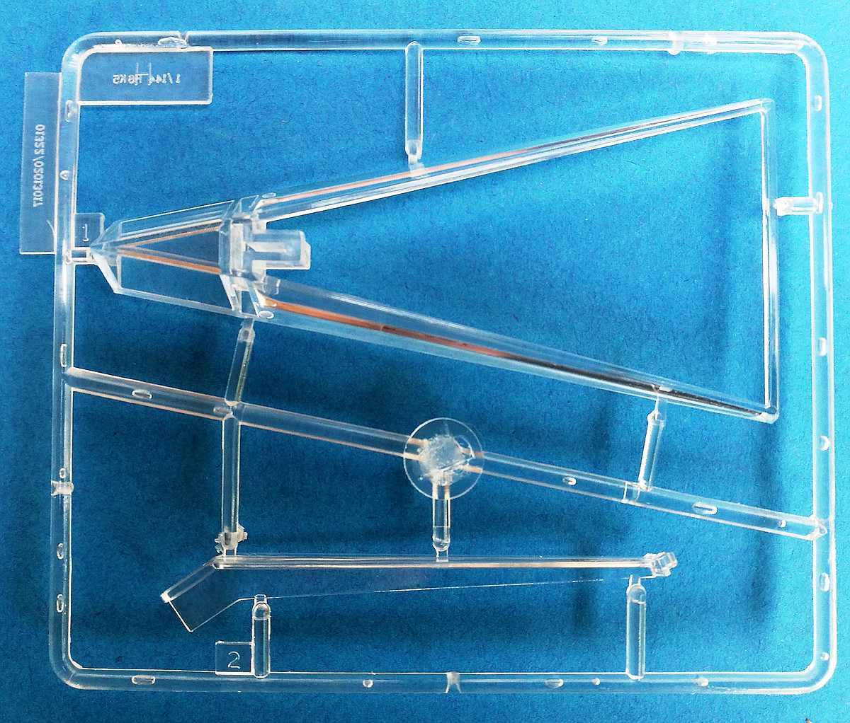 Trumpeter-01323-Kawanishi-H6K5-L-Mavis-21 Japanisches Flugboot Kawanishi H6K5-L im Maßstab 1:144 von Trumpeter