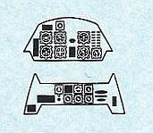 Airfix-A01008-Messerschmitt-Bf-109E-4-13 Messerschmitt Bf 109 E-4 in 1:72 von Airfix A01008