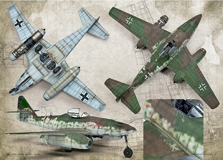 Ammo-by-Mig-The-Weathering-Aircraft-2-Chipping-5 The Weathering Aircraft Magazin Nr. 2: Chipping