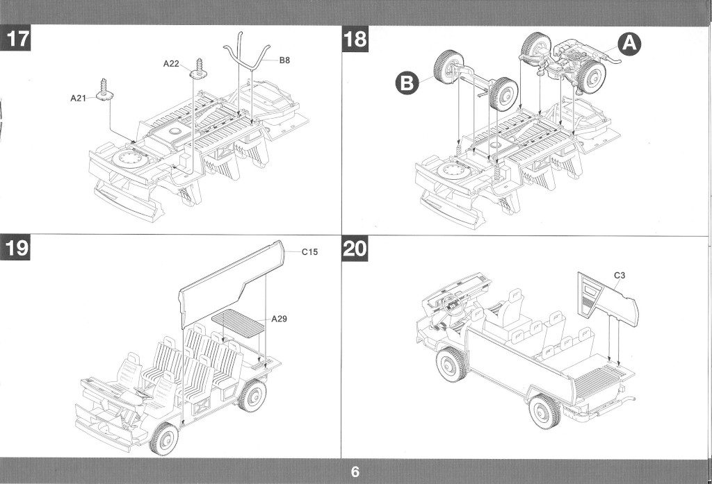 Anleitung07-1024x697 T3 Transporter Bus Takom 1:35 (#2013)