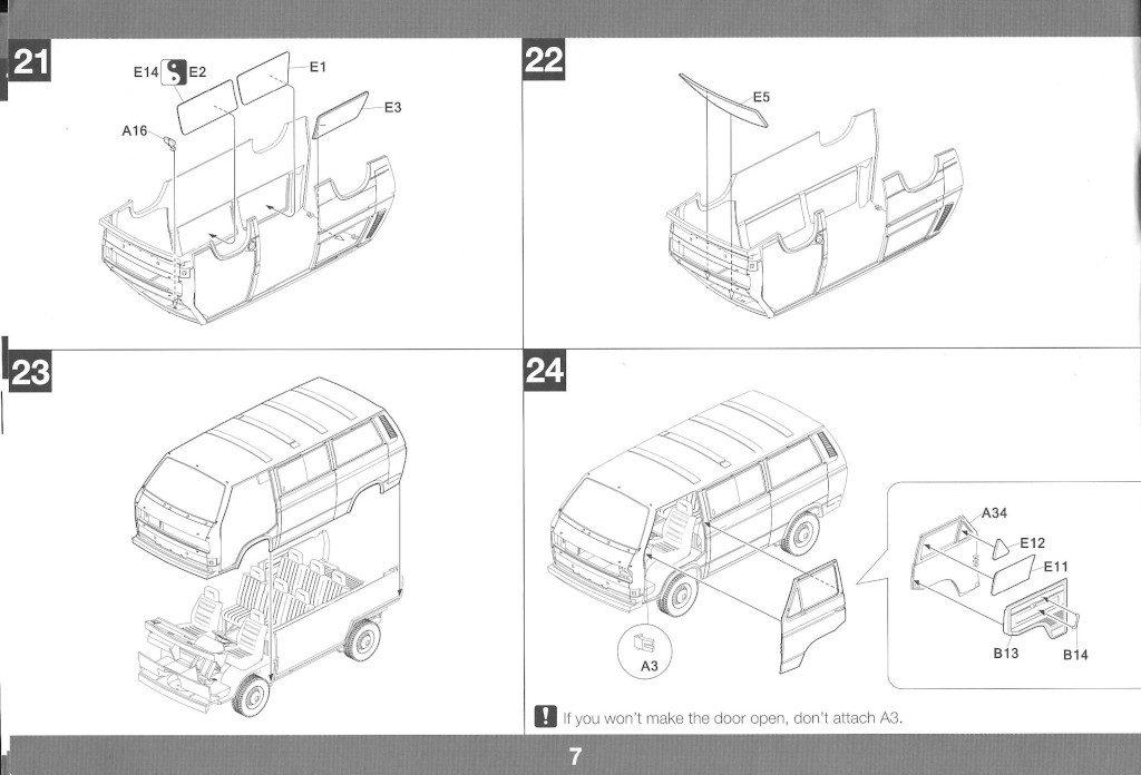 Anleitung08-1024x696 T3 Transporter Bus Takom 1:35 (#2013)