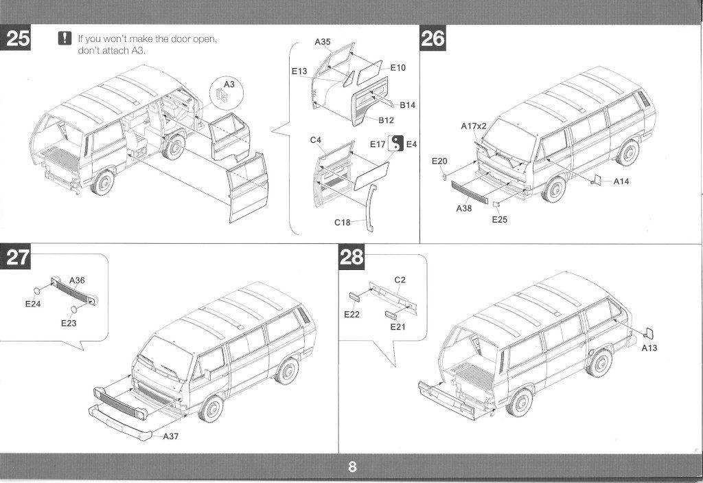 Anleitung09-1024x703 T3 Transporter Bus Takom 1:35 (#2013)