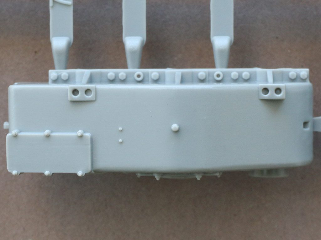 B3-3-1024x768 Bergepanther Ausf. A Assembled by Demag 1:35 Takom (#2101)