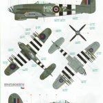 Eduard-11117-Typhoon-Mk.Ib-Limited-Edition-19-150x150 Typhoon Mk.Ib im Maßstab 1:48 Limited Edition von Eduard 11117