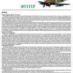 Eduard-11117-Typhoon-Mk.Ib-Limited-Edition-33-150x150 Typhoon Mk.Ib im Maßstab 1:48 Limited Edition von Eduard 11117