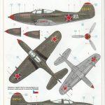 Eduard-8066-Bell-P-39-Airacobra-18-150x150 Bell P-39 L/N Airacobra im Maßstab 1:48 von Eduard PROFIPACK 8066