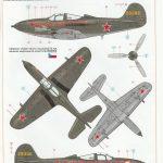 Eduard-8066-Bell-P-39-Airacobra-19-150x150 Bell P-39 L/N Airacobra im Maßstab 1:48 von Eduard PROFIPACK 8066