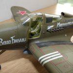 Eduard-8066-Bell-P-39-Airacobra-22-150x150 Bell P-39 L/N Airacobra im Maßstab 1:48 von Eduard PROFIPACK 8066