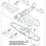 Eduard-8066-Bell-P-39-Airacobra-ProfiPack-Bauanleitung4-150x150 Bell P-39 L/N Airacobra im Maßstab 1:48 von Eduard PROFIPACK 8066