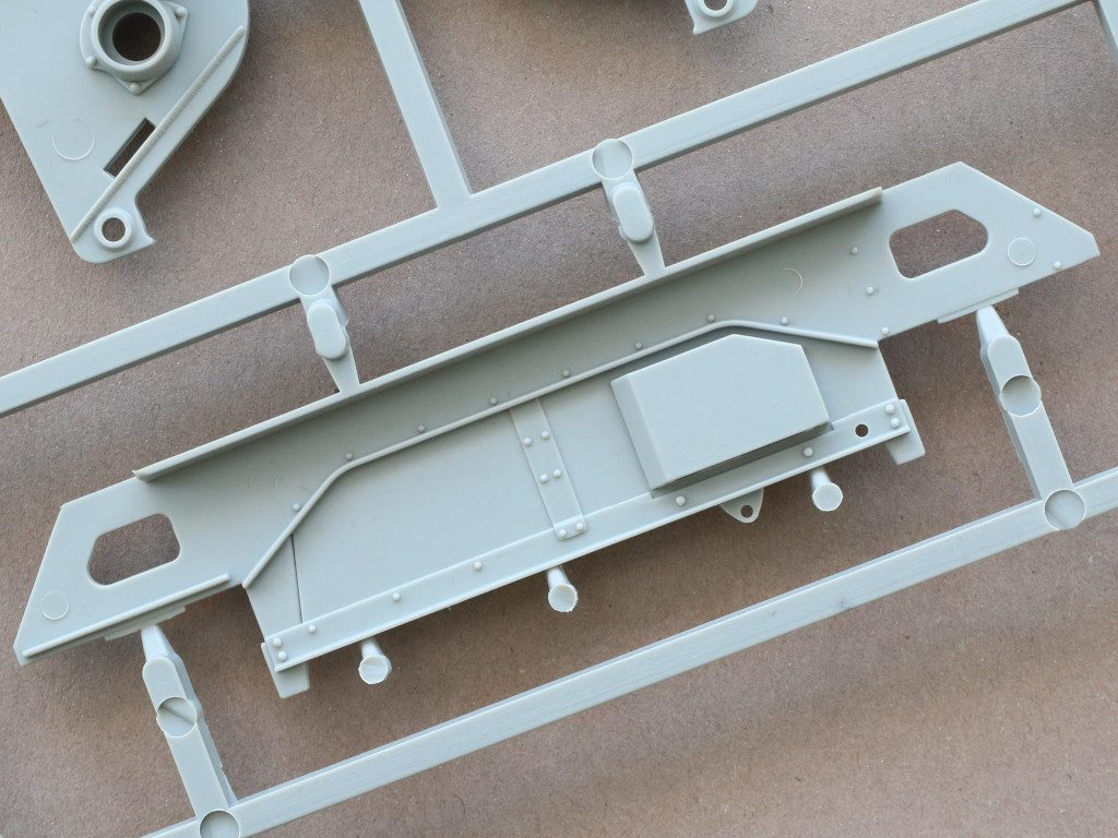 H3-3-1024x768 Bergepanther Ausf. A Assembled by Demag 1:35 Takom (#2101)