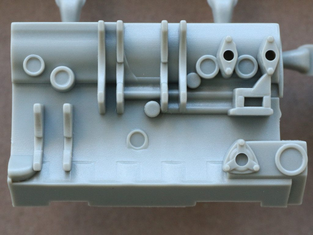 N-4-1024x768 Bergepanther Ausf. A Assembled by Demag 1:35 Takom (#2101)