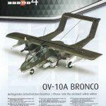 Revell-03909-OV-10A-Bronco-18-150x150 OV-10A Bronco im Maßstab 1:72 von Revell 03909