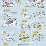 Revell-03909-OV-10A-Bronco-25-150x150 OV-10A Bronco im Maßstab 1:72 von Revell 03909