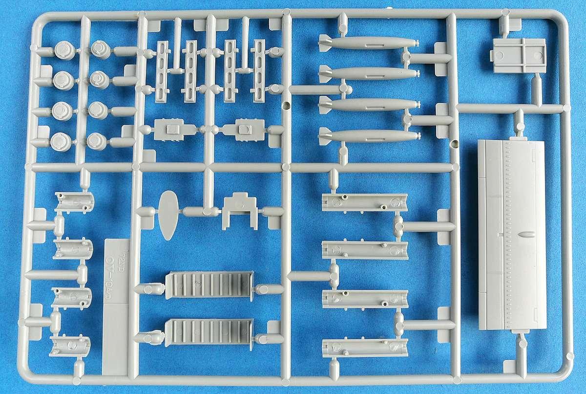 Revell-03909-OV-10A-Bronco-42 OV-10A Bronco im Maßstab 1:72 von Revell 03909