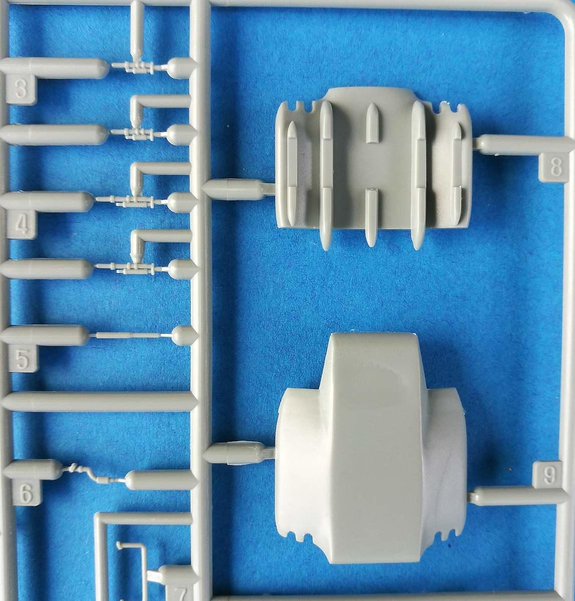Revell-03909-OV-10A-Bronco-48 OV-10A Bronco im Maßstab 1:72 von Revell 03909
