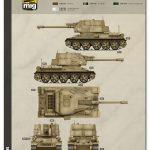 RyeFieldModel-T-34-122-Preview-5-150x150 Vorschau auf den neuen T-34/122 im Maßstab 1:35 von Rye Field Miniatures RFM