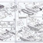 Zvezda-5401-German-Tank-Destroyer-Ferdinand-13-150x150 Panzerjäger Ferdinand im Maßstab 1:72 von Zvezda 5401