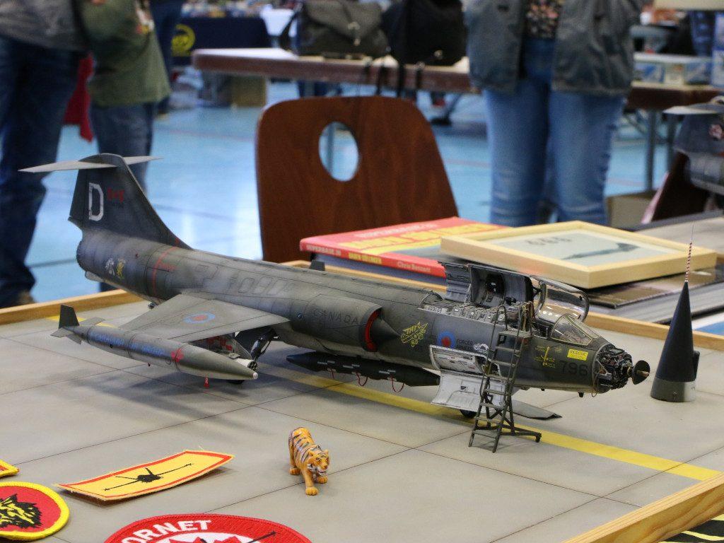 001-1024x768 26. Modellbauausstellung des PMC-Saar in Merchweiler am 14.10.18