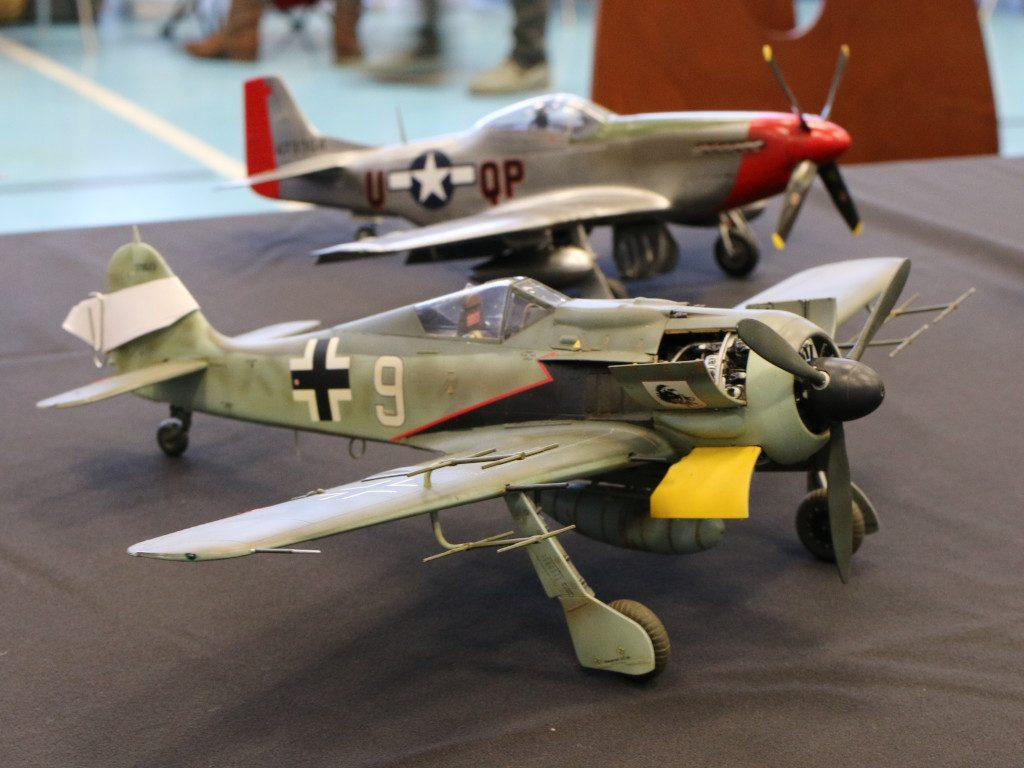 003-1024x768 26. Modellbauausstellung des PMC-Saar in Merchweiler am 14.10.18
