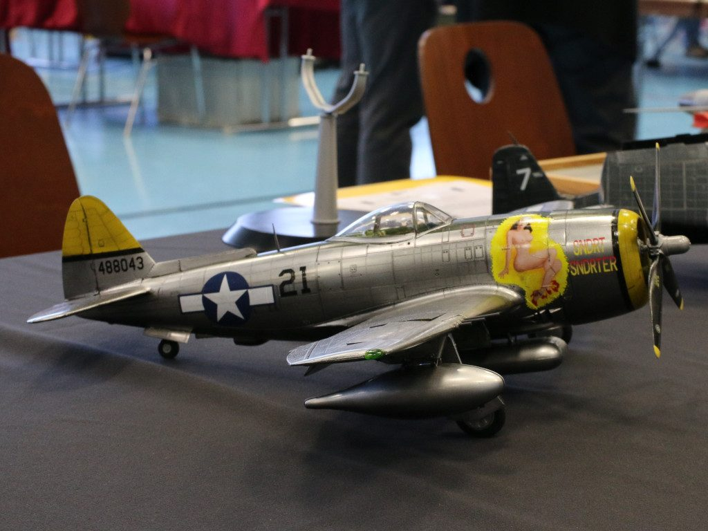 005-1024x768 26. Modellbauausstellung des PMC-Saar in Merchweiler am 14.10.18