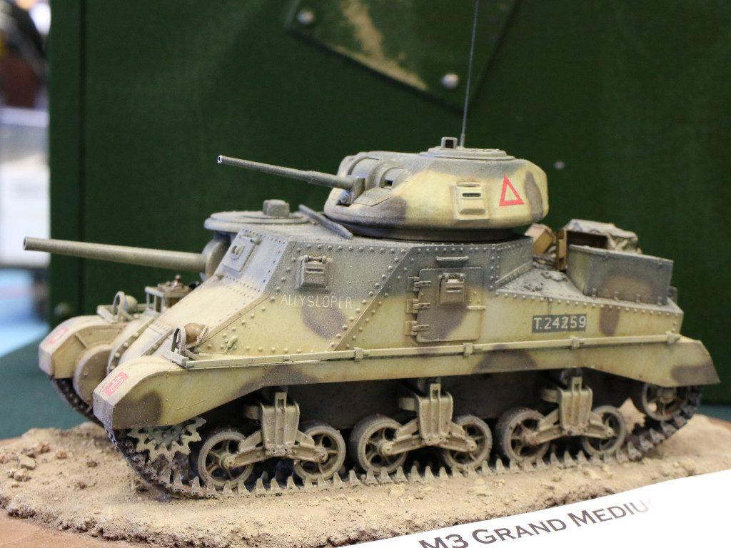 014-1024x768 26. Modellbauausstellung des PMC-Saar in Merchweiler am 14.10.18