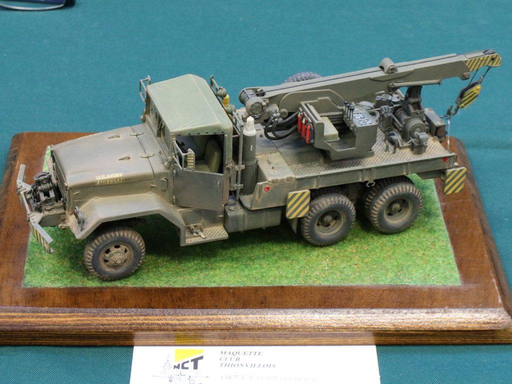 042-1024x768 26. Modellbauausstellung des PMC-Saar in Merchweiler am 14.10.18