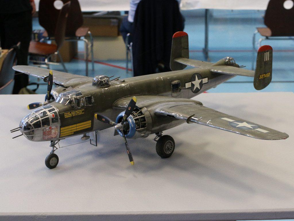 045-1024x768 26. Modellbauausstellung des PMC-Saar in Merchweiler am 14.10.18