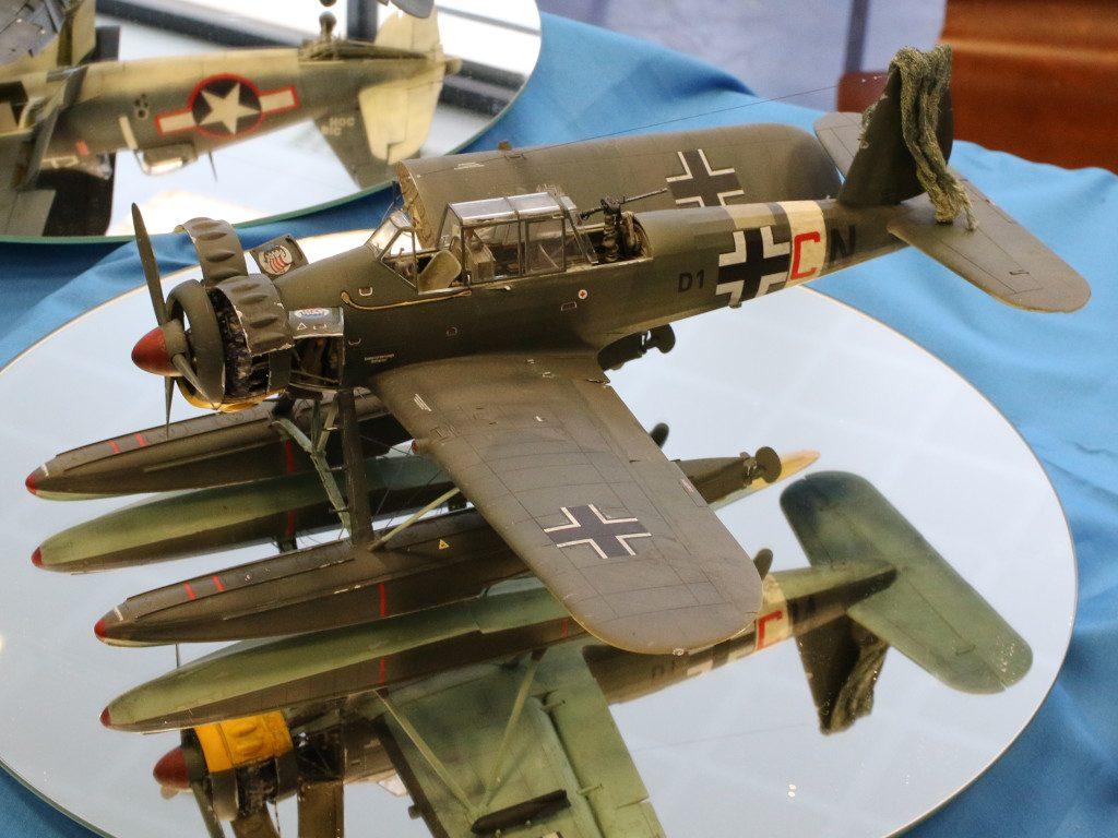 051-1024x768 26. Modellbauausstellung des PMC-Saar in Merchweiler am 14.10.18