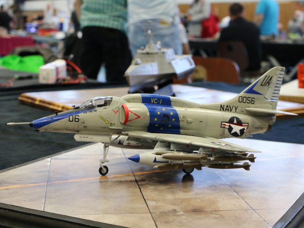063-1024x768 26. Modellbauausstellung des PMC-Saar in Merchweiler am 14.10.18