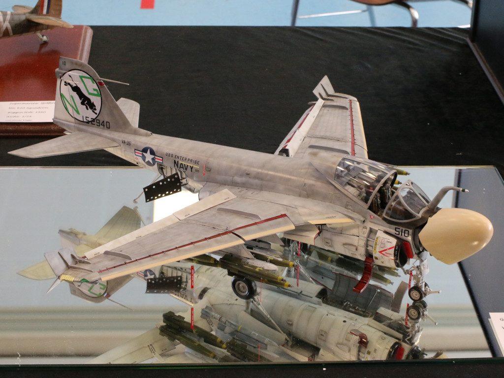 085-1024x768 26. Modellbauausstellung des PMC-Saar in Merchweiler am 14.10.18