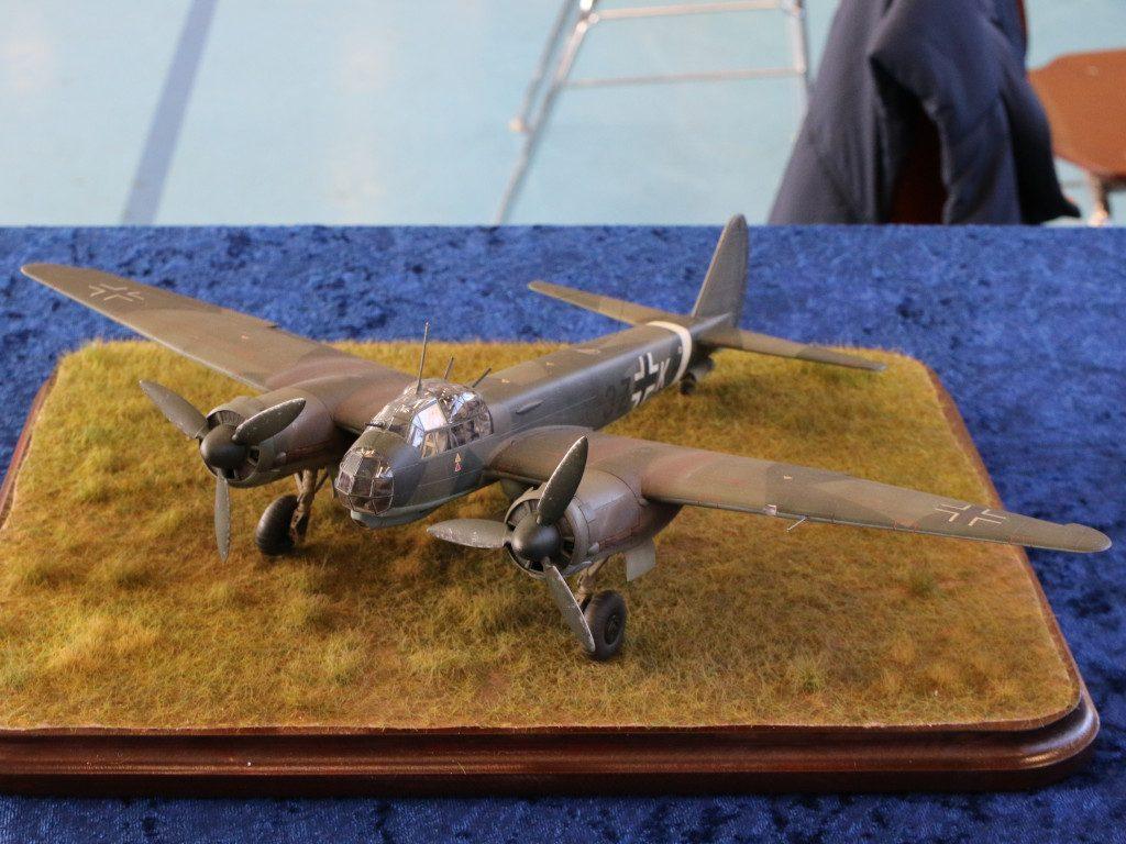 112-1024x768 26. Modellbauausstellung des PMC-Saar in Merchweiler am 14.10.18