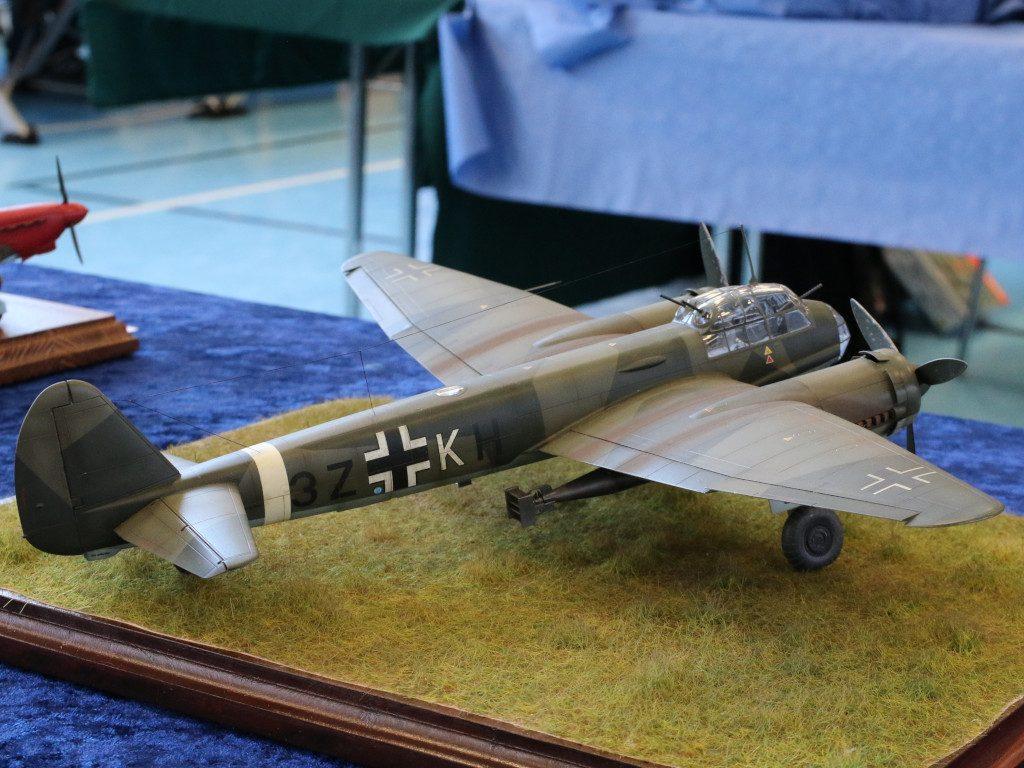 114-1024x768 26. Modellbauausstellung des PMC-Saar in Merchweiler am 14.10.18