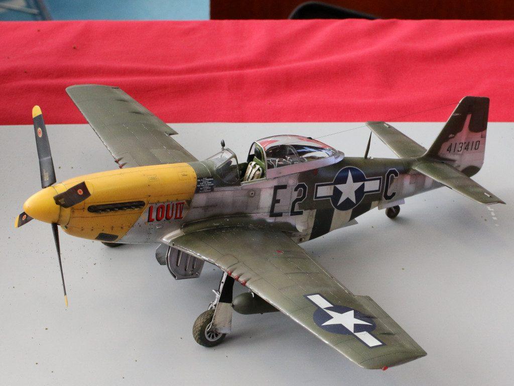 118-1024x768 26. Modellbauausstellung des PMC-Saar in Merchweiler am 14.10.18
