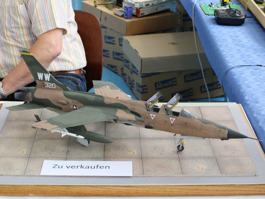 119-1024x768 26. Modellbauausstellung des PMC-Saar in Merchweiler am 14.10.18