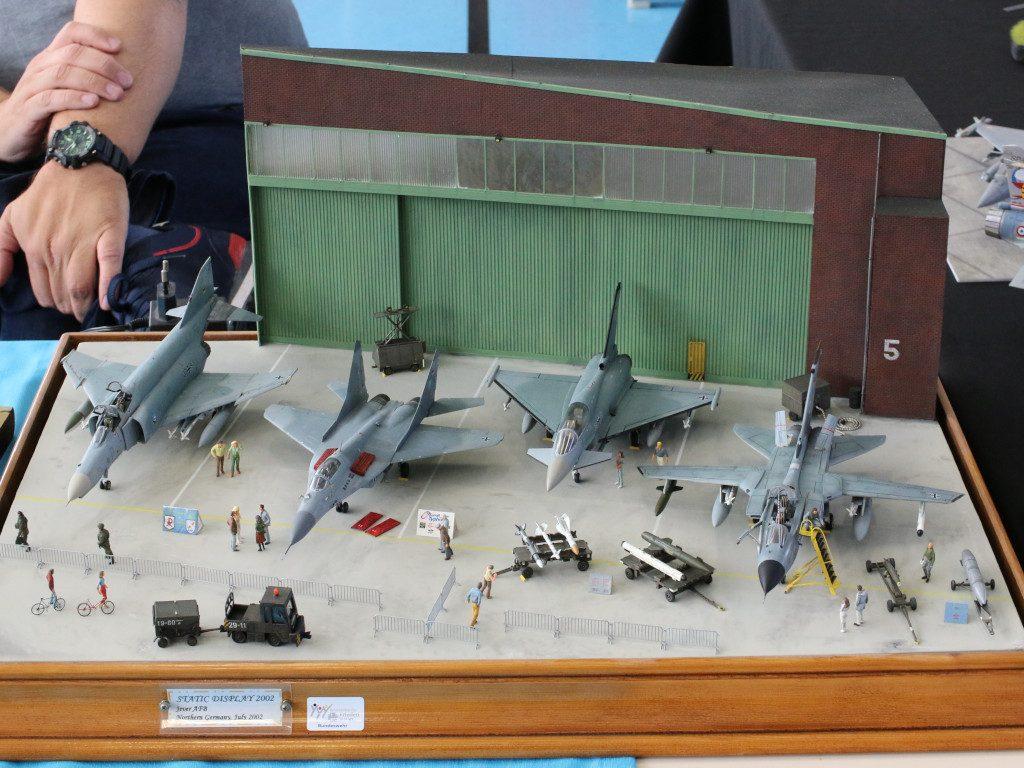 122-1024x768 26. Modellbauausstellung des PMC-Saar in Merchweiler am 14.10.18