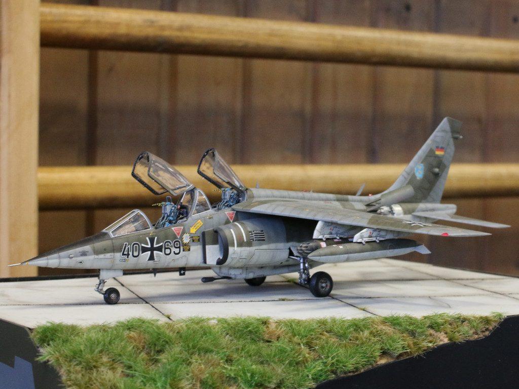 124-1024x768 26. Modellbauausstellung des PMC-Saar in Merchweiler am 14.10.18