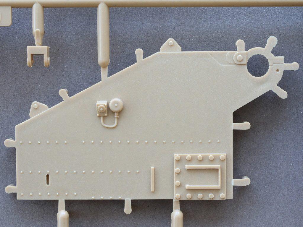A-1-2-1024x768 12.8cm Flak 40 & FuMG 39D 1:35 Amusing Hobby (#35A020)