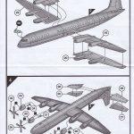 Airfix-A03171-Vickers-Vanguard-29-150x150 Vickers Vanguard im Maßstab 1:144 von Airfix A03171