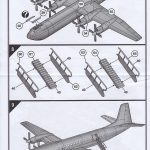 Airfix-A03171-Vickers-Vanguard-31-150x150 Vickers Vanguard im Maßstab 1:144 von Airfix A03171