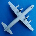 Airfix-A03171-Vickers-Vanguard-8-150x150 Vickers Vanguard im Maßstab 1:144 von Airfix A03171