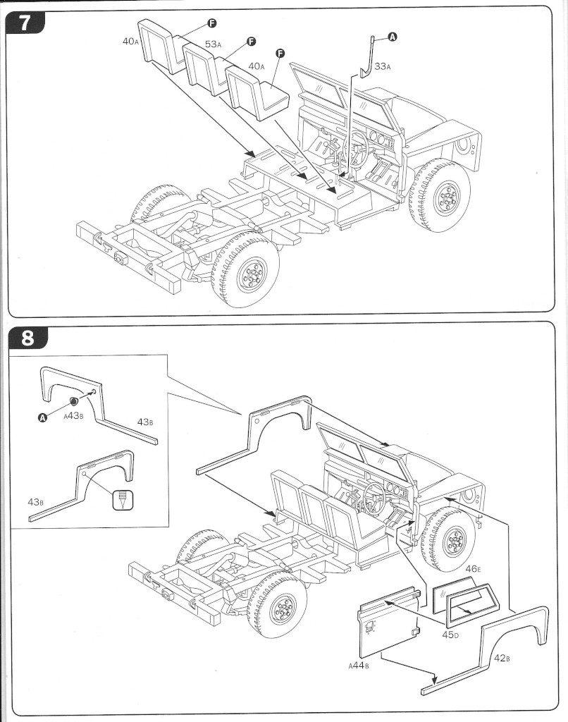 Anleitung-06-806x1024 Land Rover 109' LWB 1:35 Italeri (#6508)