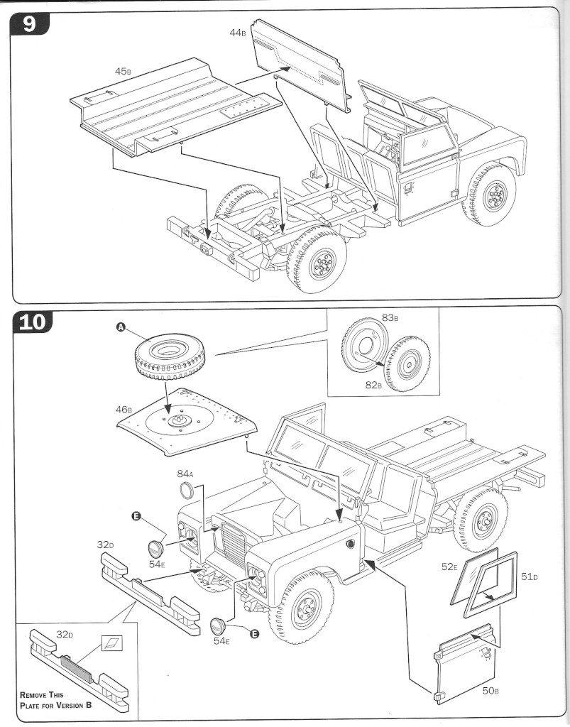 Anleitung-07-803x1024 Land Rover 109' LWB 1:35 Italeri (#6508)