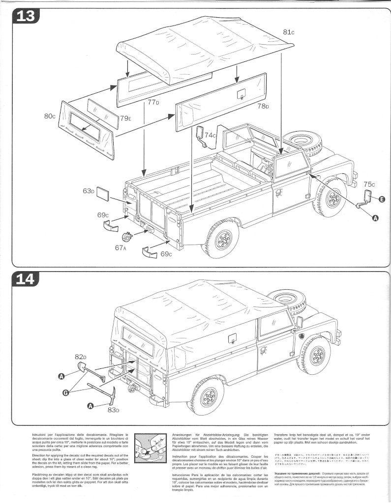Anleitung-09-795x1024 Land Rover 109' LWB 1:35 Italeri (#6508)