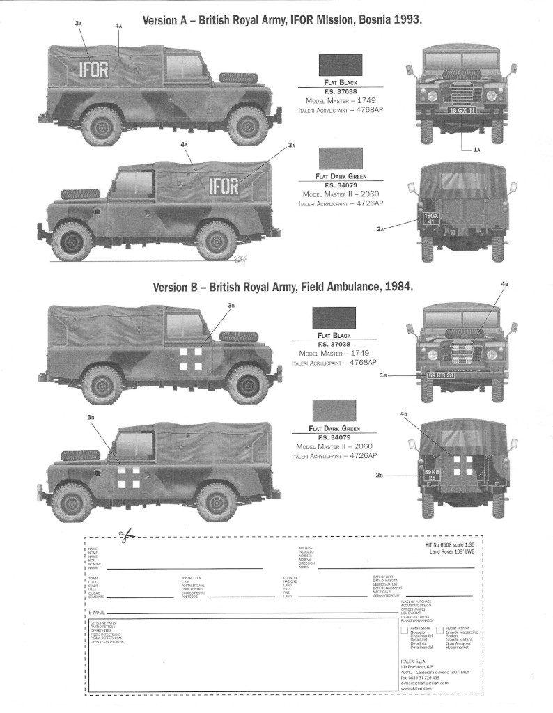 Anleitung-10-794x1024 Land Rover 109' LWB 1:35 Italeri (#6508)