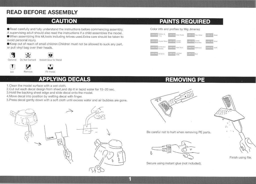Anleitung02-2-1024x737 M60A1 w/Explosive Reactive Armor 1:35 Takom (2113)
