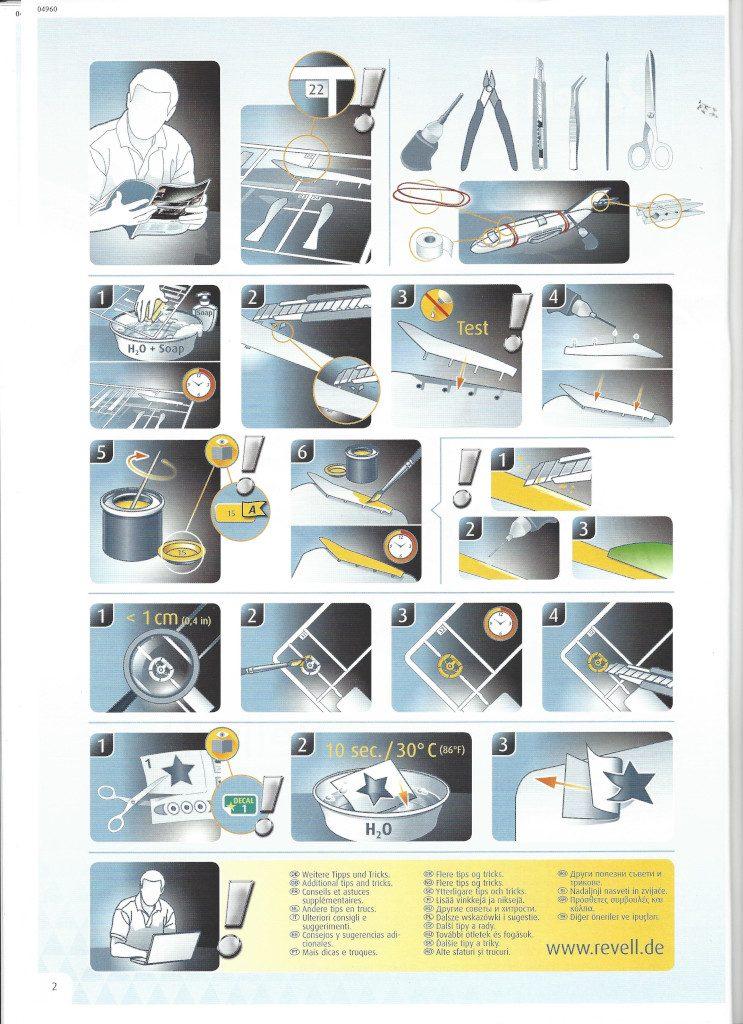 Anleitung02-3-743x1024 Bell UH-1C 1:35 Revell (#04960)