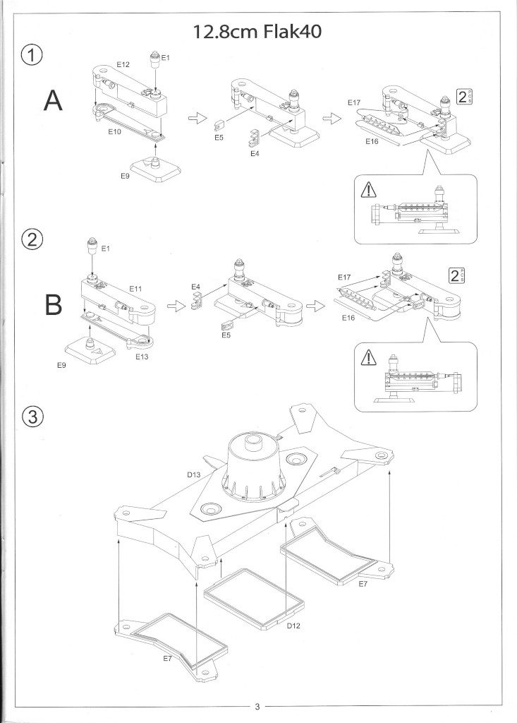 Anleitung05-1-733x1024 12.8cm Flak 40 & FuMG 39D 1:35 Amusing Hobby (#35A020)